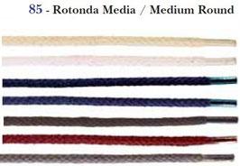 LACCI ROTONDI MEDI 100 / 120 cm - PRESTIGE