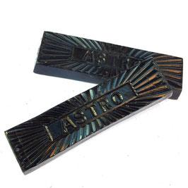 CERA ASTRO - 4 pezzi