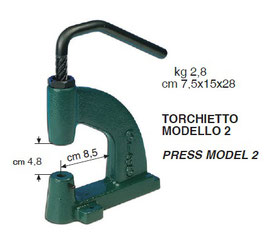TORCHIETTO N.2