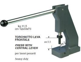 TORCHIETTO LEVA FRONTALE