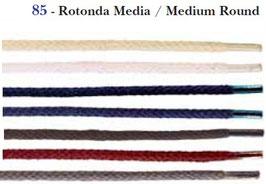 LACCI ROTONDI MEDI - 60 / 75 / 90 cm - PRESTIGE