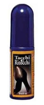 Tacchi e ritocchi - 25 ml