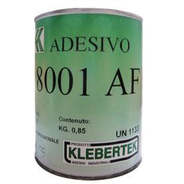 COLLA POLIURETANICA 8001 - 0,85 Kg - 1 pezzo