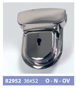 CHIUSURA CON CHIAVE 82952