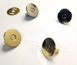 CHIUSURE SPESSORE RIDOTTO A CALAMITA diametro 19 mm