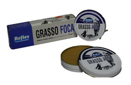 GRASSO FOCA REFLEX