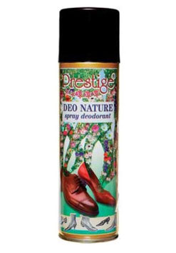 DEO NATURE PRESTIGE SPRAY DEODORANTE