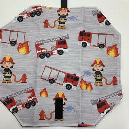 Jausenpocket Feuerwehr