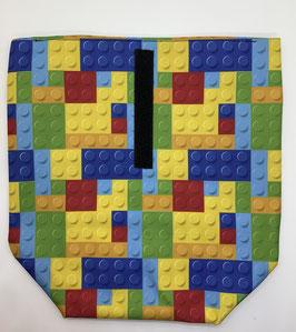 Lunchbag Lego