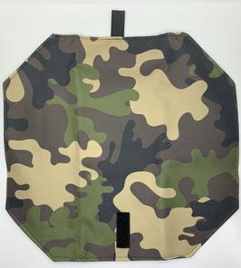 Jausenpocket Camouflage
