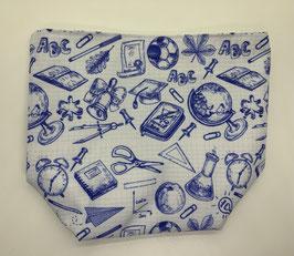 Mini-Lunchbag  Schule