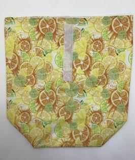 Lunchbag Citrusfrüchte