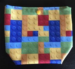 Mini-Lunchbag Lego