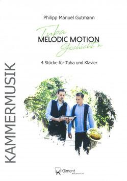 Melodic Motion – Tuba Gschicht'n