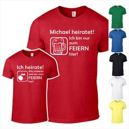 T-Shirt - JGA 003