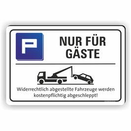 PV-053 NUR FÜR GÄSTE