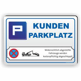 D-008 Kundenparkplatz