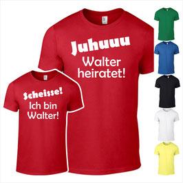 T-Shirt - JGA 008
