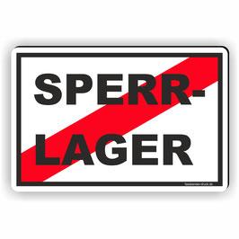D-063 Seprrlager