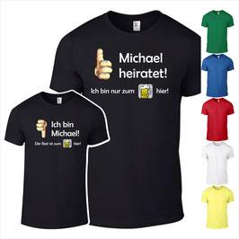 T-Shirt - JGA 004