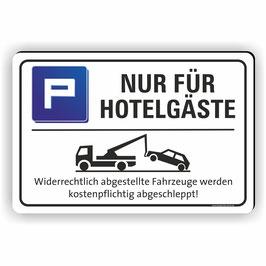 PV-056 NUR FÜR HOTELGÄSTE