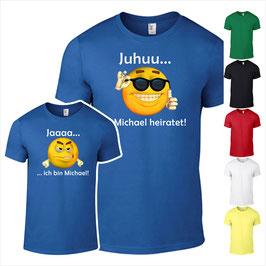 T-Shirt - JGA 002