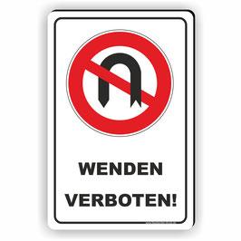 D-034 Wenden Verboten