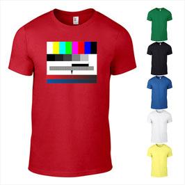 T-Shirt - TESTBILD