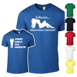 T-Shirt - JGA 006