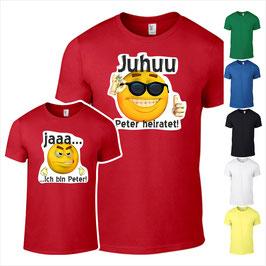 T-Shirt - JGA 005