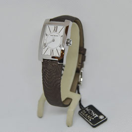PROFILE LADY ELEGANCE MONTBLANC WATCH