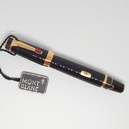 PENNA BOHEME ROUGE MEDIUM MONTBLANC