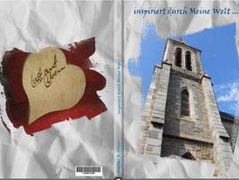 Buch »inspiriert durch Meine Welt«