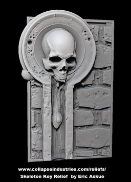 Skeleton Key Relief