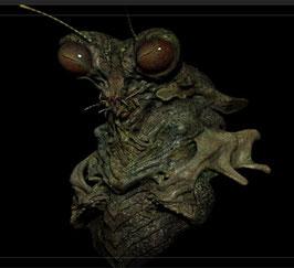 Intergalactic Mantis