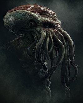 The Elder God Of The Deep