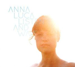 ANNA.LUCA   Listen And Wait