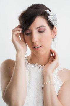 Bijoux de tête crystal