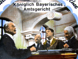 Kgl. Bayerisches Amtsgericht