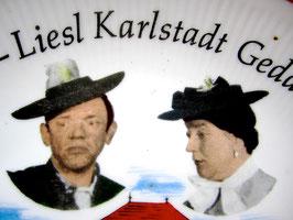 Liesl & Karl