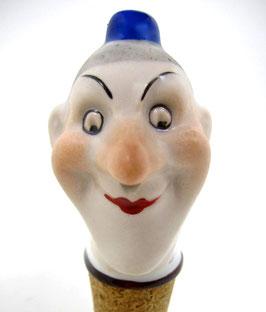 Besoffener Clown