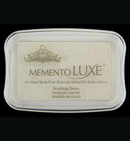 Memento Luxe - Wedding Dress