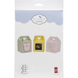 Gable Box - Elizabeth Craft Designs