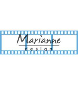 "Creatable ""Filmstrip"" - Marianne Design"