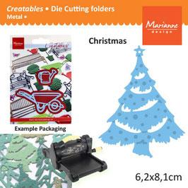 Creatables Tree - Marianne Design
