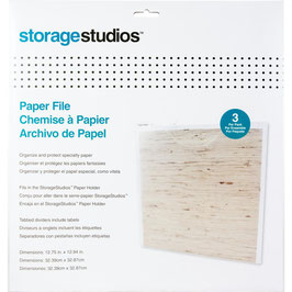 Paper File - Advantus