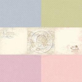Linnaeus Botanical Journal, Memory Notes 3 - Pion Design