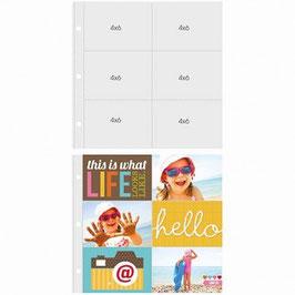SN@P! Pocket Pages, Design 2