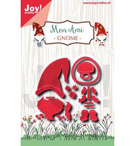 "Stanzschablone ""Gnome"" - Joy!Crafts"