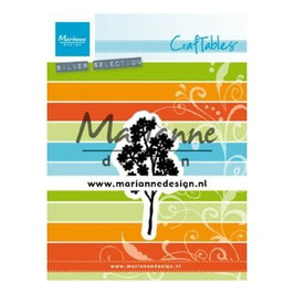 """Craftables """"Forget Me Not"""" - Marianne Design"""